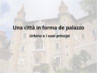 Una città in forma de palazzo - Liceomanara.it