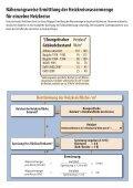 Überschlägiger hydraulischer Abgleich bestehender ... - Seite 3
