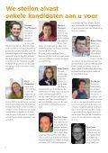 Lees de editie van juni van ons huis-aan-huisblad en ontdek op ... - Page 2