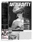 July 2009 (PDF) - Antigravity Magazine - Page 4