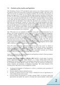 the national forest policy of bhutan - Gross National Happiness ... - Page 5