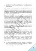 the national forest policy of bhutan - Gross National Happiness ... - Page 6
