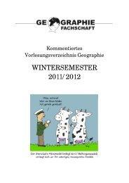 kvv_ws11-12_25a76d9d.. - Geographisches Institut Uni Heidelberg