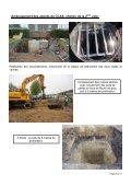 DGST Voiries - état travaux semaine 22 - Ville de Harnes - Page 2