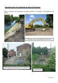 DGST Voiries - état travaux semaine 22 - Ville de Harnes - Page 4