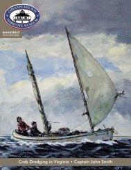 Winter 2005-2006 - Chesapeake Bay Maritime Museum