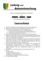 Datei herunterladen (160 KB) - .PDF - Ehenbichl