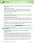 July 29, 2011 - National Association of States United for Aging and ... - Page 6