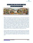 An outlook on FMCG market - Page 4