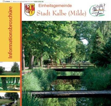 Stadt Kalbe (Milde)