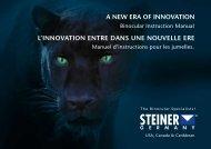 a new era of innovation l'innovation entre dans une ... - Beretta USA