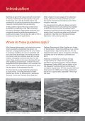 Subdivision in bushfire-prone areas - Country Fire Authority - Page 4