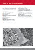 Subdivision in bushfire-prone areas - Country Fire Authority - Page 5