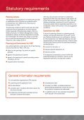 Subdivision in bushfire-prone areas - Country Fire Authority - Page 6