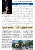 MINDEN FÜRDŐKÁD - Savaria Fórum - Page 3