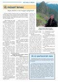 MINDEN FÜRDŐKÁD - Savaria Fórum - Page 5
