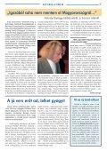 MINDEN FÜRDŐKÁD - Savaria Fórum - Page 7