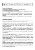 Stereo- und Surround-Lautsprecher STEREO AND ... - Elac - Seite 6