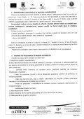 Regulamentul concursului - Departamentul de Administraţie Publică - Page 5