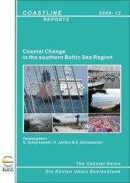 Coastline Reports 12 - Hintergrund - Küsten Union Deutschland