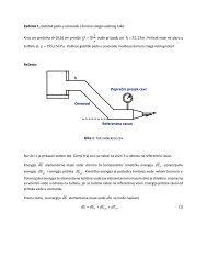 10 l Q s = 32,25 h m = 195,16 p kPa = h Referentna ravan Poprečni ...