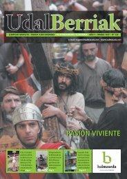 Udalberriak 120-Castellano.pdf - Ayuntamiento de Balmaseda