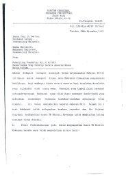 Pekeliling Pendaftar (U) Bil. A 4 Tahun 1982