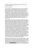 Bee Populations in Southern Africa – Western Cape ... - OIE Africa - Page 2