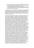 Bee Populations in Southern Africa – Western Cape ... - OIE Africa - Page 5