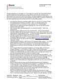 An: die Mitglieder des Konvents - Stuve Uni Erlangen-Nürnberg - Page 2