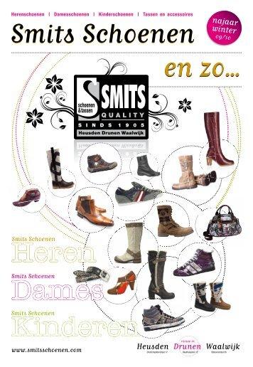 Damesschoenen | Kinderschoenen | Tassen En ... - Smits Schoenen