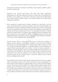 Biodiversity, ecosystems and ecosystem services - TEEB - Page 6