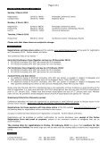 2013 PLA Conference Flyer - Pension Lawyers Association of South ... - Page 4