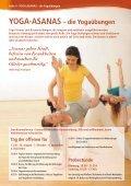 Berlin Programm - Sivananda Yoga - Seite 4