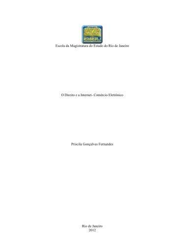 INTEGRA DO ARTIGO.pdf - Emerj