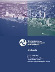 Final Abstracts PDF 1.2 mb - ICAIS