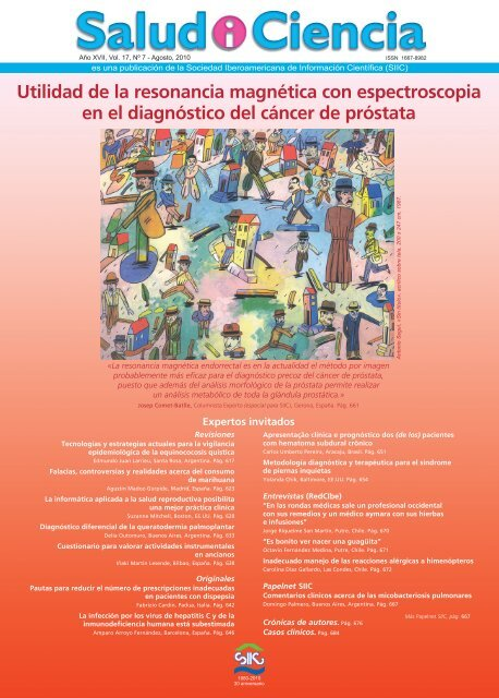 resonancia magnética próstata roma y provincia d