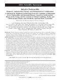 Infective Endocarditis Diagnosis, Antimicrobial Therapy, and ... - Page 2