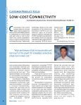 PUTTING CUSTOMERS FIRST - UMC - Page 6