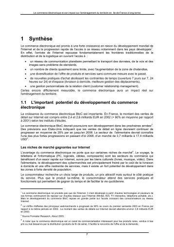 Présentation et méthode - Driea