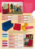 Krippenmöbel - Möbelwerk Niesky - Page 4