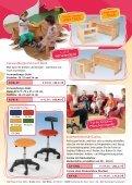Krippenmöbel - Möbelwerk Niesky - Page 5