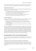 Deploying a Culture Change Programme Management Approach - Page 4