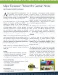 Barcoding Europe - The International Barcode of Life - Page 4