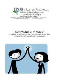 Elaborato del Gruppo di Lavoro - USP di Piacenza