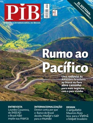 Edição 14 - Revista PIB