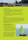 Watersportbrochure - De Marrekrite - Page 7