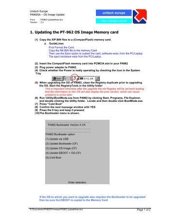 PA962 UpdateNote.pdf - Delfi