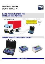 Technichal Manual 3590EXT08BC.pdf - Vetek Scales