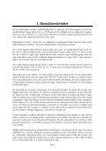 SØULYKKESRAPPORT Rapport vedrørende ulykke, hvor en ... - Page 2